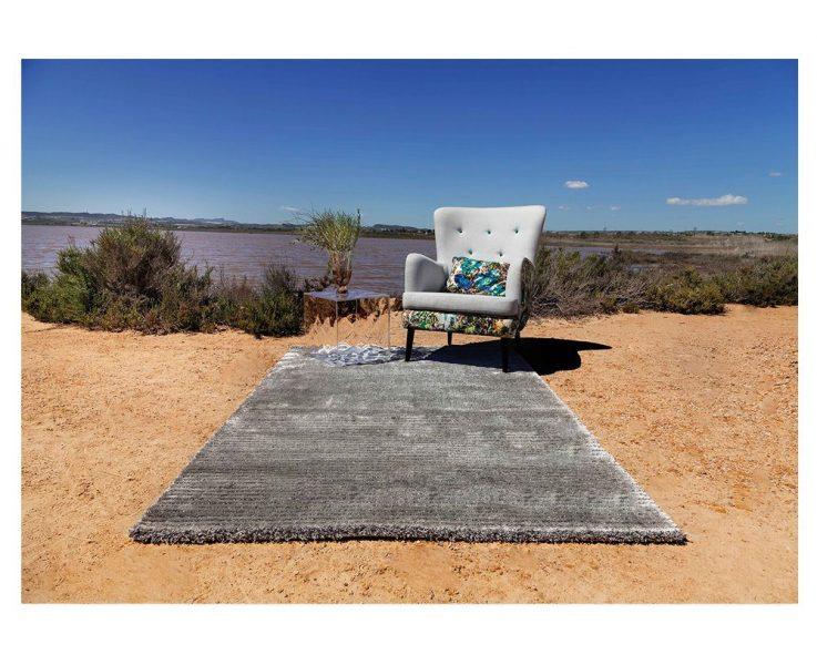 La alfombra de Crevillente se pone de moda