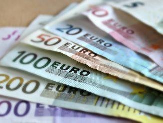 Desmantelada una imprenta clandestina lista para la impresión de 350.000 euros,
