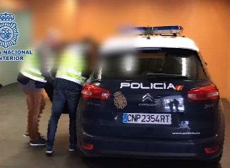 Desarticulado uno de los mayores entramados criminales en Madrid dedicado a la importación de heroína y al cultivo y exportación de marihuana,