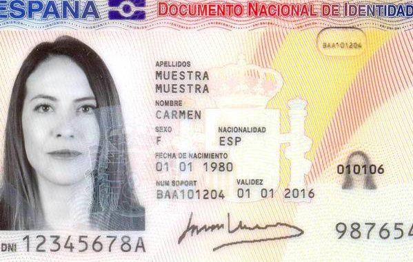 Denuncian la situaci n de colapso de m s de 100 oficinas de dni y pasaporte - Oficinas renovacion dni barcelona ...