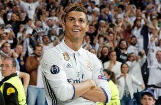 El Real Madrid con pie y medio en Cardiff,