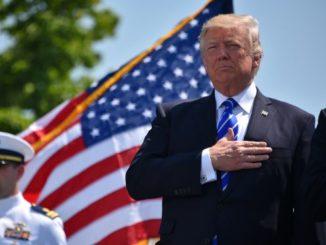 presidente de USA