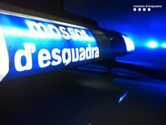Detienen a los dos principales objetivos de la operación antiterrorista de Barcelona,