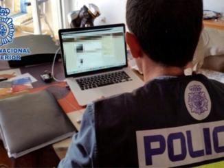 Detienen a diez personas en Santander, Irún y Bilbao tras desarticular una red de inmigración irregular,