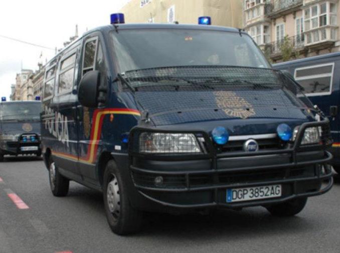 Detenidas 94 personas por un fraude de más de medio millón de euros,