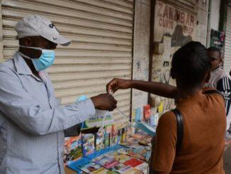 Coronavirus Äfrica