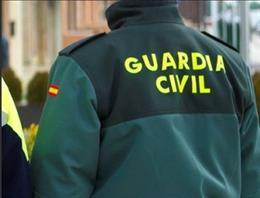 Fallece un motorista de la Guardia Civil de Tráfico en un accidente,