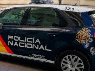 Intervenidos en Madrid 225 kilos de cogollos de marihuana preparados para su distribución en la UE,