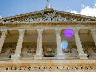 La Biblioteca Nacional reabre por fin sus exposiciones,