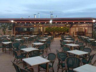 Mejor terraza del sur de Madrid