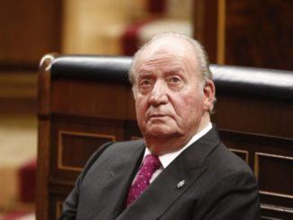 Suiza ha comenzado a tramitar la petición que presentó Òmnium para bloquear las cuentas de Juan Carlos I,