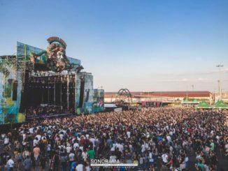 sonorama festival