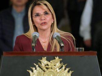 Bolivia pide a la Fiscalía incluir a Morales y dos de sus exministros en el caso de los respiradores,