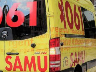 Fallece la niña de dos años que cayó en una piscina de Ciutadella (Menorca),