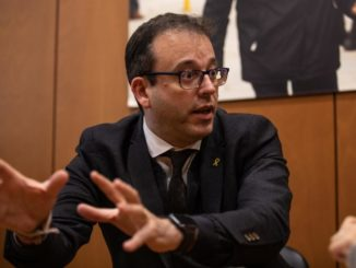 "El PDeCat culpa a Puigdemont de lograr que estén ""más fraccionados que nunca"","