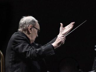 Fallece el compositor italiano Ennio Morricone a los 91 años,