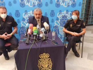 Desarticulada en Burgos una red dedicada a la explotación sexual con 4 detenidos,