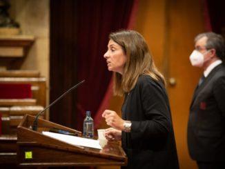 El Gobierno catalán ha asegurado que el modelo de TV3 se basa en los criterios de independencia, profesionalidad y viabilidad económica,