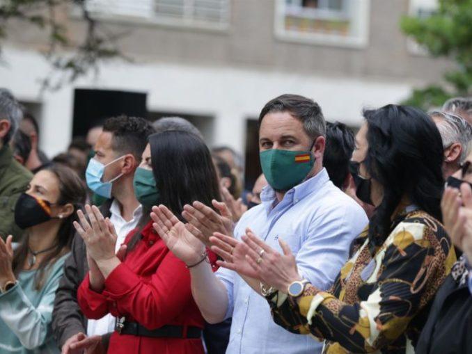 Vox tendrá un tercio de tiempo para sus intervenciones en el Parlamento vasco,