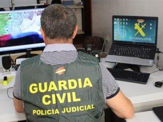 Detenido en Algeciras por abusar sexualmente de la hija menor de edad de su pareja,