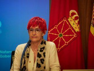 """Navarra reconoce una """"situación complicada"""" por el aumento de casos de Covid-19, 130 en las últimas horas,"""