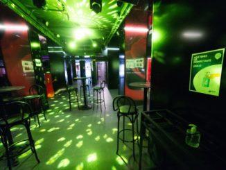 Desalojada una discoteca de Vitoria donde se bailaba sin mascarillas ni distancia de seguridad,