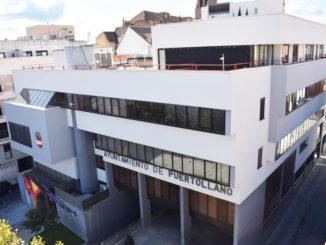 Ayuntamiento Puertollano