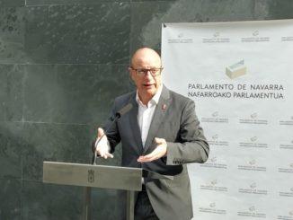 """Navarra apuesta por la educación presencial en las guarderías y establece """"grupos estables"""","""