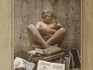 La Feria del Libro Viejo de Santander comienza mañana con dos exposiciones,