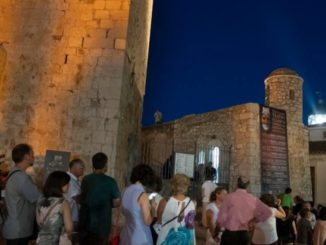 El Festival Internacional de Música Antigua y Barroca de Peñíscola termina mañana con el concierto de Mediterrània Consort,