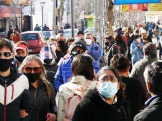 La pandemia de COVID-19 ha superado 20 millones de contagiados, pero más de 12,5 millones de personas se han recuperado,