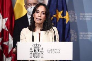 La delegada del Gobierno en Madrid denuncia que en los actos de campaña de Vox no se cumplen las medidas sanitarias