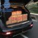 """Interceptan en la frontera hispano-francesa 600 kilos de hachís que eran trasladados por el método """"go fast"""""""