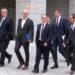 El Constitucional mantiene la suspensión de Junqueras y otros cargos acusados del 'Procés'