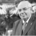 Fallece Vicente Álvarez Areces, expresidente de Asturias