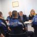 Sanz felicita al Cuerpo de Policía Municipal de Madrid por sus últimas intervenciones