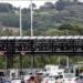 El G7 en Biarritz obliga a conductores a tomar rutas alternativas en su paso fronterizo entre España y Francia