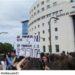 Solicitan 3 años de cárcel para el responsable del anuncio del 'Tour de la Manada' por Pamplona
