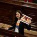 Roldán a Torra: 'Usted es un irresponsable y no es digno de ser el presidente de todos los catalanes'